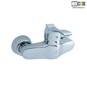 شیر توالت قهرمان - مدل آبشار۱